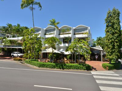Photo for Seascape Holidays Apartment at Club Tropical Two Bedroom
