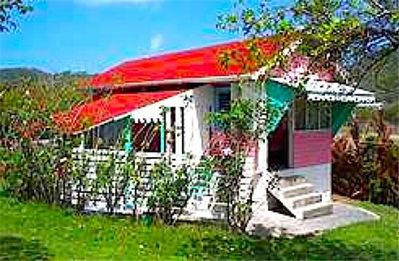 Photo for Bayaleau Red Cottage - Carriacou