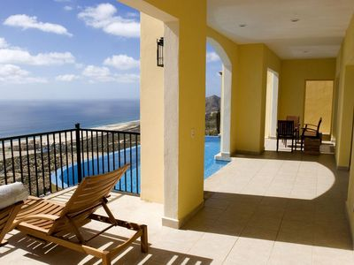 Photo for 3 BEDROOM VILLA WITH PRIVATE POOL!