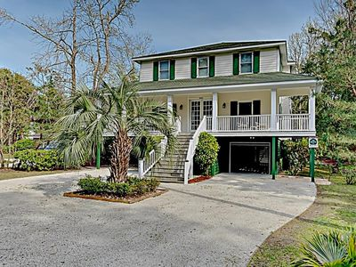 Photo for Enjoy Deetjen and it's Great Open Floor Plan.  North Litchfield Beach Favorite!