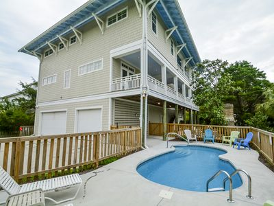 Photo for North Litchfield Beach - Oceanside - Heated Private Pool