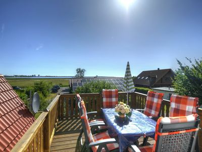 Photo for Apartment / app. for 7 guests with 95m² in Fehmarn OT Wulfen (76151)