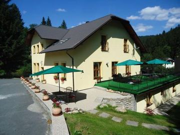Holiday house Nýrsko for 14 - 15 persons with 6 bedrooms - Holiday house