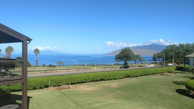 Photo for 2 Bed/2 Bath South Maui Condo with Gorgeous Ocean Views