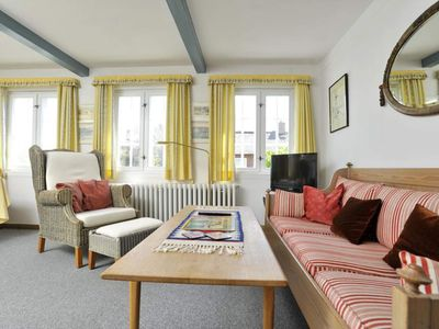 Photo for East Apartment - Friesenhaus Synje