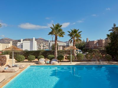 Photo for 4 Bedroom Villa with Sea View and Pool Access