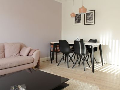 Photo for City Apartment in Gentofte with 1 bedrooms sleeps 2