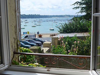 Photo for 4 bedroom Villa, sleeps 6 in Saint-Malo with WiFi