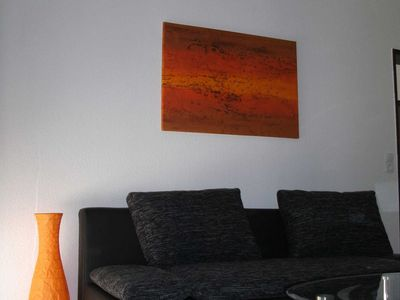 Photo for Ground floor apartment - North Sea feel-good house