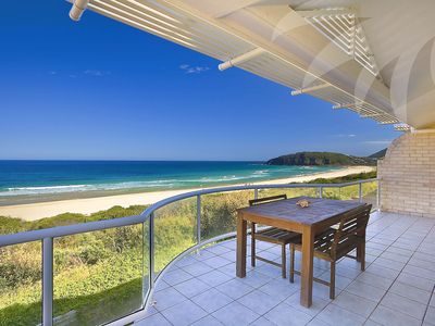 Photo for Blue Pacific  - Boomerang Beach, NSW