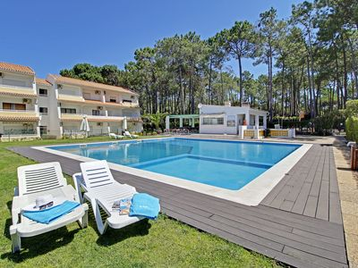 Photo for NAUTILUS SUN - Apartment for 4 people in Vilamoura