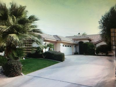 Photo for Gated, private, exceptional home, new furniture & fully decorated