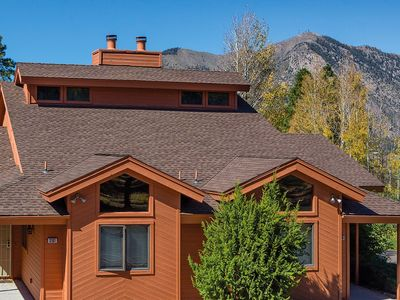 Photo for Unforgettable Natural Beauty - 2 Bedroom Flagstaff Condo