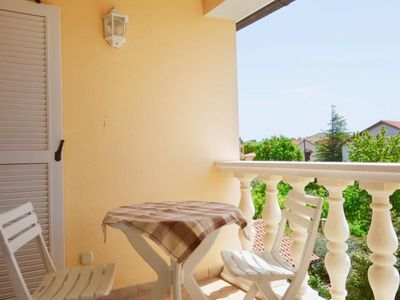 Photo for 1BR Apartment Vacation Rental in Medulin