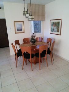 Dining Room Table Opens to seat 14