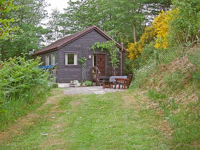 Photo for Vacation home Cherrytrees in Inverness - 4 persons, 2 bedrooms