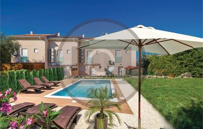 Photo for 3 bedroom accommodation in Brzac