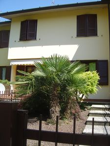 Photo for Chalet Franciacorta, near the lake, pets allowed.