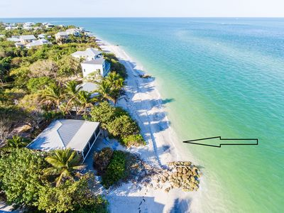 Photo for FALL SPECIALS! AMAZING BEACH FRONT HOUSE! PRIVATE & PERFECT, PARADISE AWAITS!