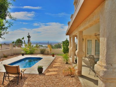 Photo for Take a Swim with a Lake View, Stargaze on the Balcony *10mins from the Lake!