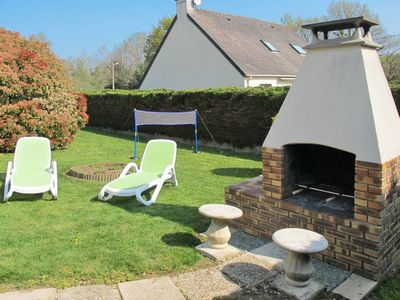 Photo for Vacation home Le Petit Net (RHU350) in St Gildas-de-Rhuys - 9 persons, 5 bedrooms