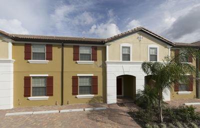 Photo for House with 5BD in a Resort at Disney