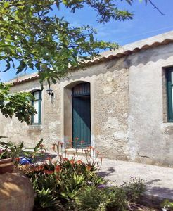 Photo for Delightful country house 2km from the sea of Gioiosa Marea