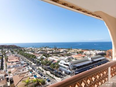 Photo for Apartment Fewo Elisa  in Palm - Mar, Tenerife - 4 persons, 1 bedroom