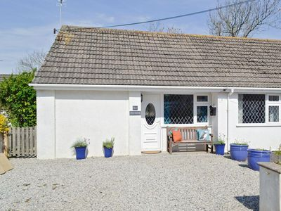 Photo for 1BR Cottage Vacation Rental in Port Isaac, North Cornwall