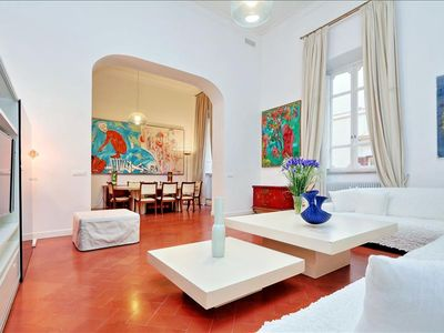Photo for Amazing 2bdr in the heart of Rome