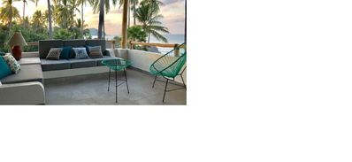 Photo for Casa LULY 3 PH is a wonderful beachfront vacation condo apartment