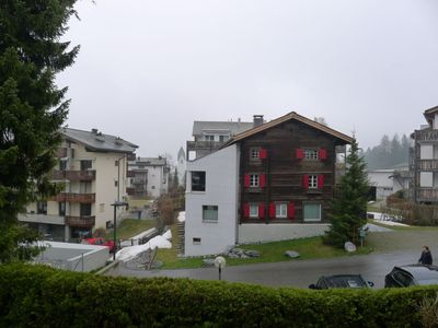Photo for Apartment Caral in Flims - 2 persons, 1 bedrooms