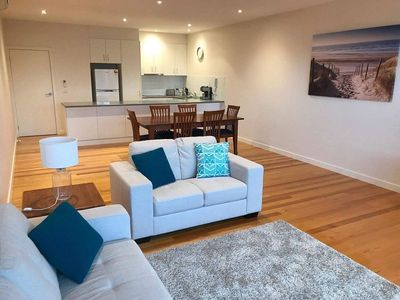 Photo for Luxurious apartment in the heart of Inverloch
