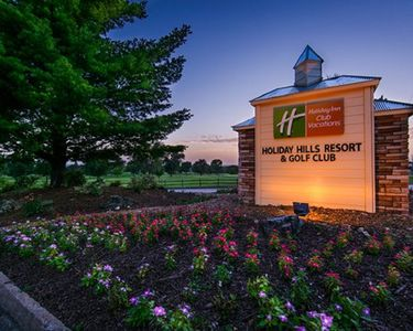 Photo for Holiday Inn Club Vacations Resort - Branson, MO  - No Service Fees