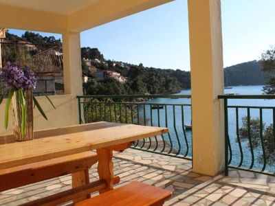 Photo for Holiday house Smokvica for 6 - 7 persons with 3 bedrooms - Holiday house