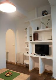 Apartment La Casita de Nerea in the heart of the historic center