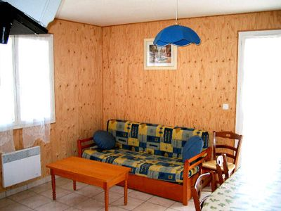 Photo for Residence Marina Holyder - Maison Bleuet 3 rooms 6 persons