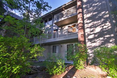 Your Incline Village getaway awaits you at this 2-BR, 2-BA vacation rental!