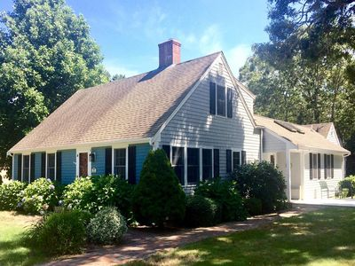 Photo for 95 Sparrowhawk Road (ID#141621) ~ Oceanside Four Bedroom Home - Nauset Light Beach Area