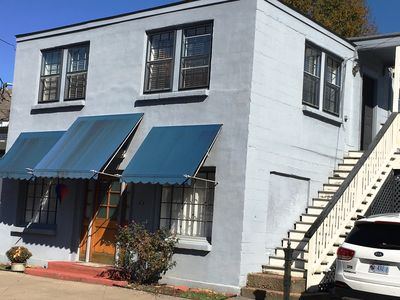 Photo for Heart of Natchez #2,  one block from the river, restaurants and shopping
