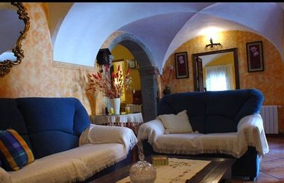 Photo for 4BR Apartment Vacation Rental in Botija, Cáceres