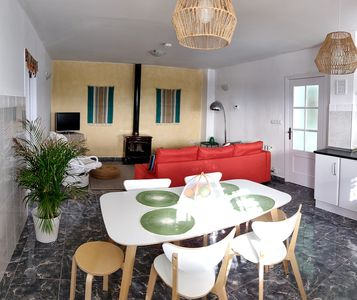 Photo for New Leaf Cortijo Apartment. Fully equipped self catering. . Sleeps 6