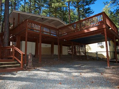 Photo for Mama Bears Cabin - Cozy Cabins Real Estate, LLC.