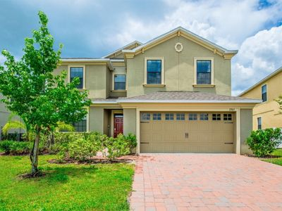 Photo for Modern Bargains - Providence - Feature Packed Relaxing 6 Beds 6 Baths Villa - 9 Miles To Disney
