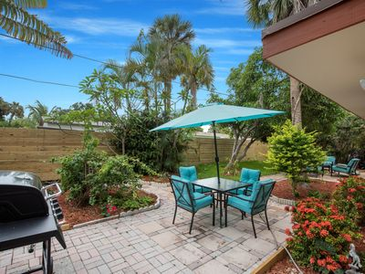 Photo for Best 3/2 house in Fort Lauderdale, king bed, close to airport/beach/downtown