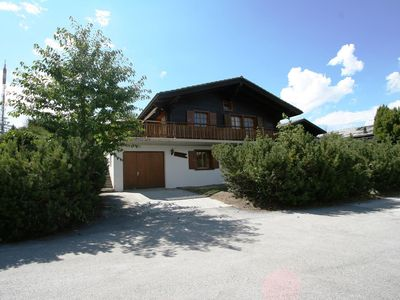 Photo for Pretty chalet in a quiet and sunny area