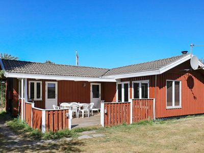 Photo for 6 person holiday home in Bindslev