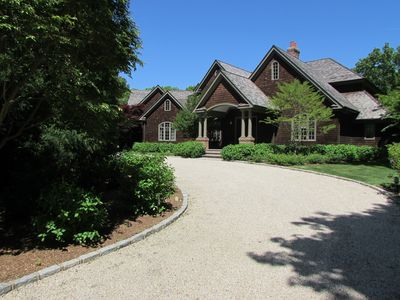 Photo for Modern Beauty, Tranquility And Proximity To All That Is The Hamptons