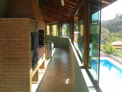 Photo for Farm in Closed Condominium, with Complete Leisure and Tranquility.