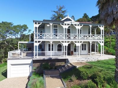 Photo for The Sanctuary - Waiheke Escapes